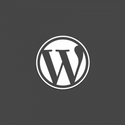 WordPress getting started